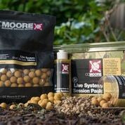 CC Moore 18mm Live System Session Pack - JL Fishing Tackle