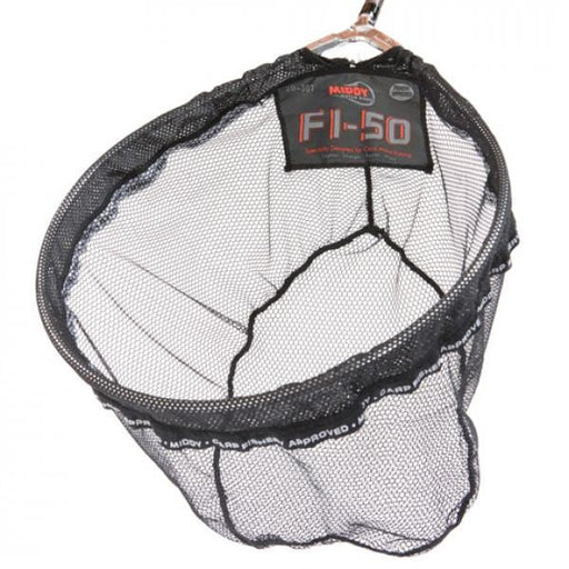 MIDDY F1 MATCH CARP F1-50 NET - JL Fishing Tackle