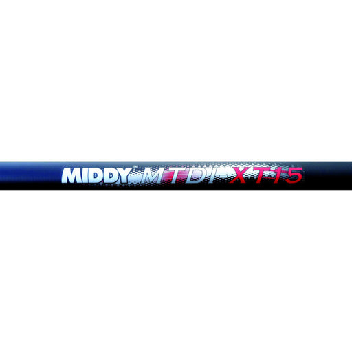 MIDDY Shock Core Fusion XT15 Carp 11.5m Pole Package - JL Fishing Tackle