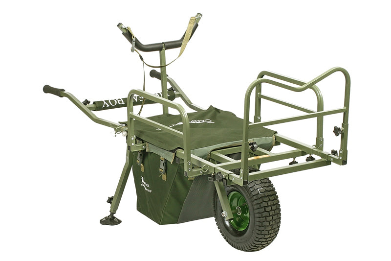 Prestige Carp Porter MK2 Fat Boy Barrow - JL Fishing Tackle