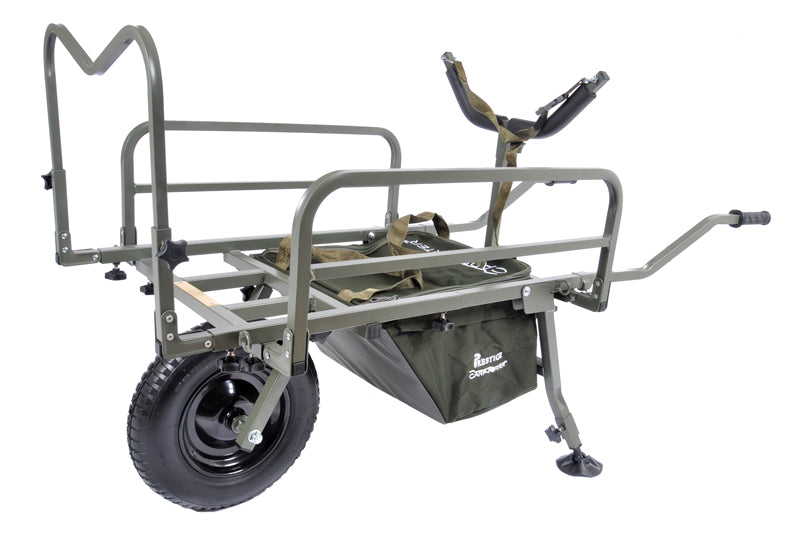 Prestige Carp Porter MK2 Barrow - JL Fishing Tackle
