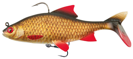Fox Rage Replicant Realistic Roach (Hot) - JL Fishing Tackle