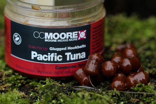 CC Moore Pacific Tuna Glugged Hookbaits