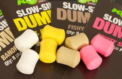 Korda Slow Slinking Dumbell - JL Fishing Tackle