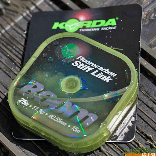 Korda Boom Fluorocarbon - JL Fishing Tackle