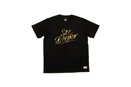 Fortis - See Deeper Camo T-Shirt