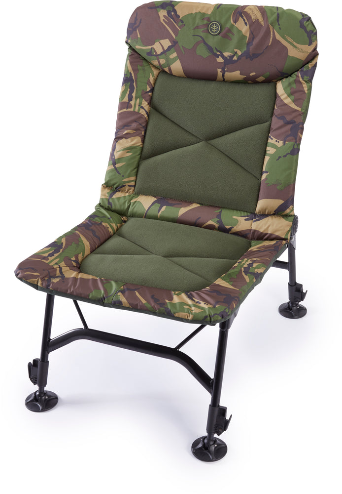 Wychwood Tactical X Standard Chair - JL Fishing Tackle