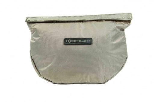 Korum Padded Reel Pouch