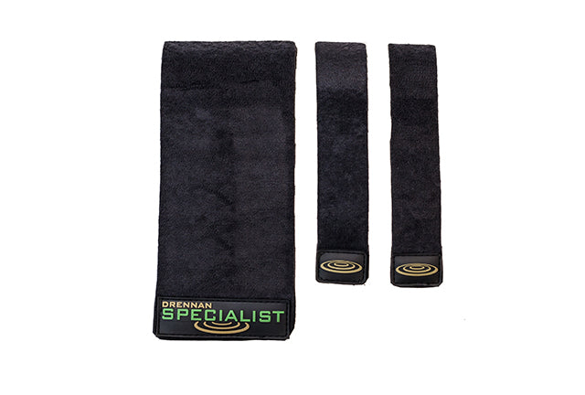 Drennan Specialist Rod Straps - JL Fishing Tackle