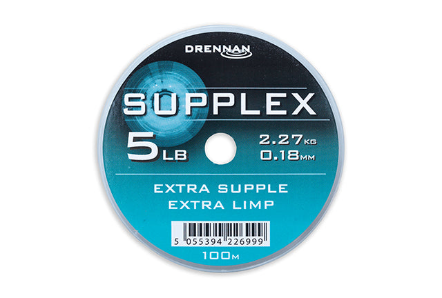 Drennan Supplex Monofilament Line 100m