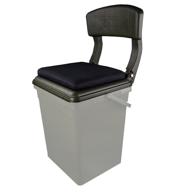 Ridgemonkey Cozee Bucket Seat - JL Fishing Tackle