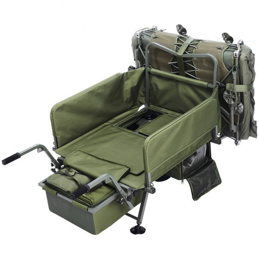 Trakker Access Barrow - JL Fishing Tackle
