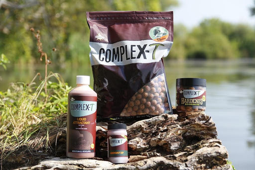 Dynamite Complex-T Range Dip/ Paste/ Liquid - JL Fishing Tackle