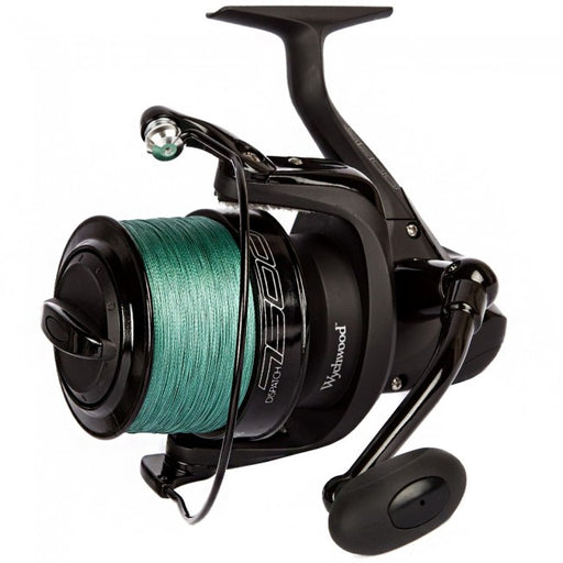Wychwood Dispatch 7500 Spod Reel with Braid - JL Fishing Tackle
