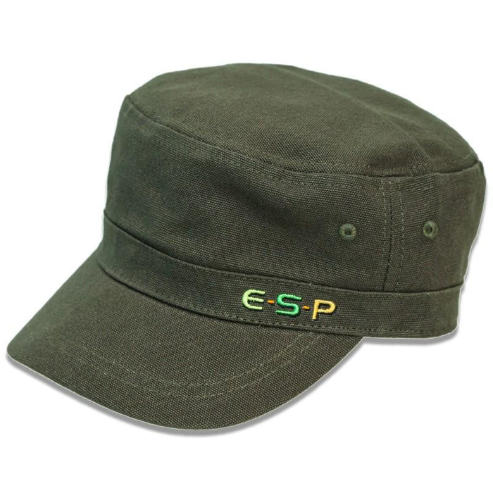 ESP Military Cap - JL Fishing Tackle