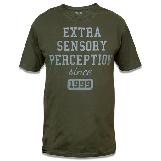 ESP Olive T Shirt - JL Fishing Tackle