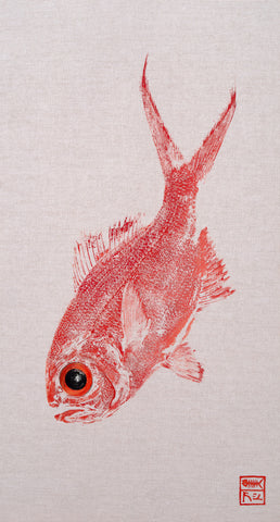 North West Snapper Print
