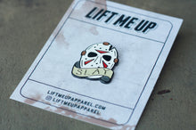 """Slay"" Enamel Pin - Lift Me Up Apparel"