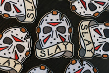 """Slay"" Patch - Lift Me Up - Hand Drawn Patches Pins and Apparel"