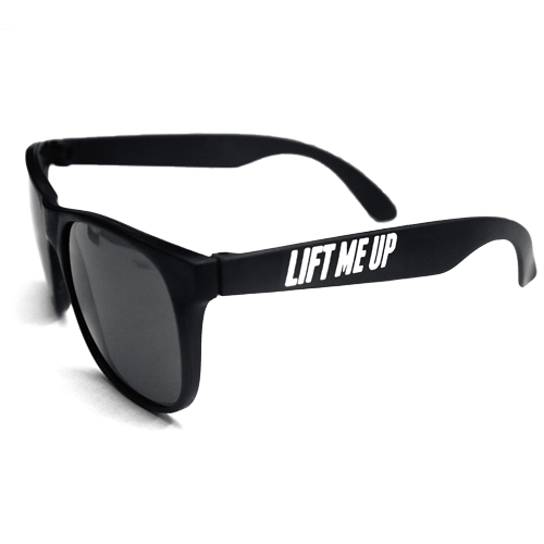 Lift Me Up Shades - Lift Me Up Apparel