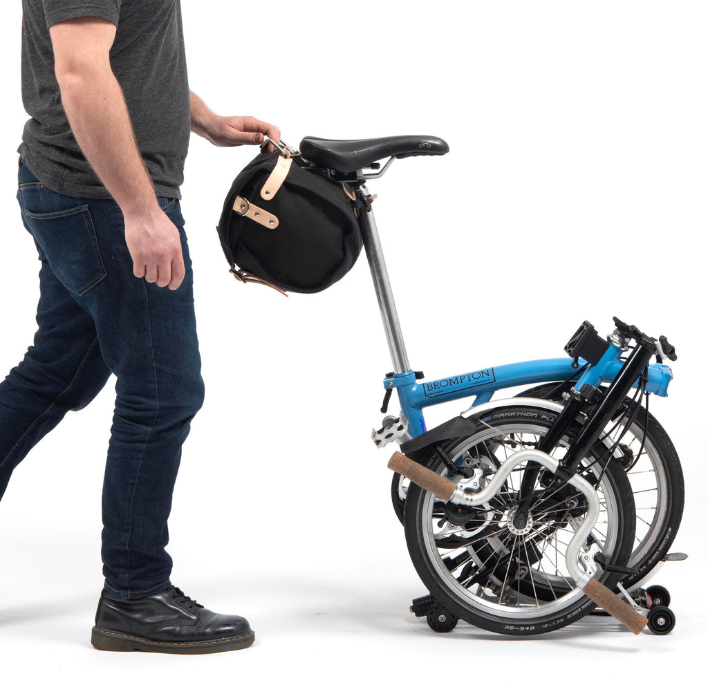 Otis + Quick-lock Brompton | Bundle