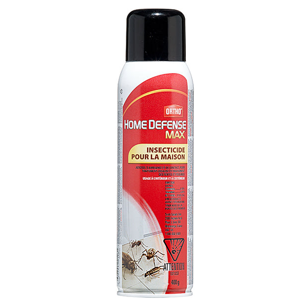 Insecticide en aérosol Home Defense