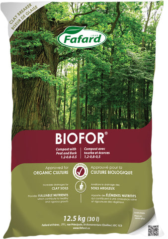 "Compost Forestier ""Biofor"""
