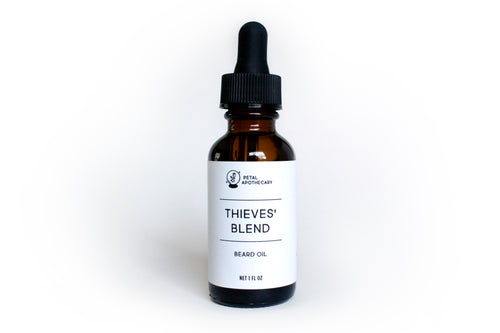 Thieves' Blend - Grooming Oil