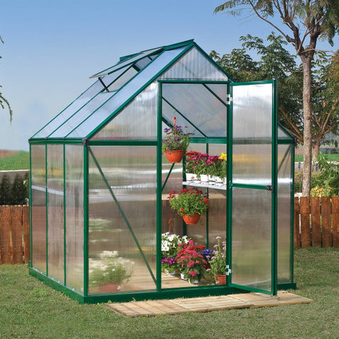 Hobby Greenhouses – Greenhousely