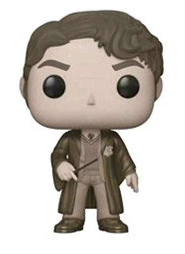 Funko Pop Harry Potter - Sepia Tom Riddle Target Exclusive Vinyl Figure - Characters Co