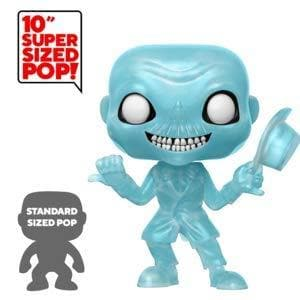 "10"" Ezra The Haunted Mansion Funko Pop! Disney Target Exclusive Vinyl Figure - CharactersCo.com"