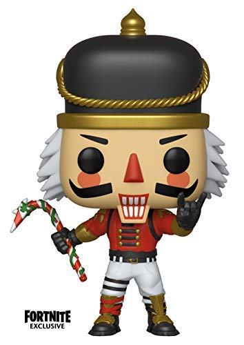 Funko Pop Games: Fortnite - Crackshot Walmart Exclusive Vinyl Figure - Characters Co