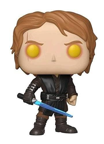 Funko Pop! Star Wars - Dark Side Anakin SKywalker Walgreens Exclusive - CharactersCo.com