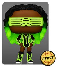 Naomi Funko Pop! WWE Chase Glow In The Dark Vinyl Figure (Pre-Order) - Characters Co