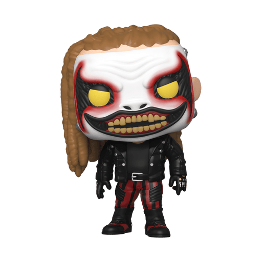 The Fiend Bray Wyatt Funko Pop! WWE Exclusive Vinyl Figure (Pre-Order) - Characters Co