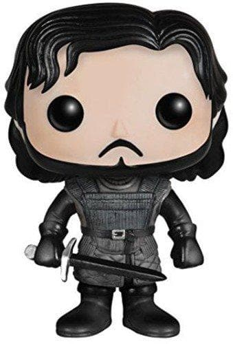 Funko POP TV: Game of Thrones - Jon Snow Training Ground Figure - Characters Co