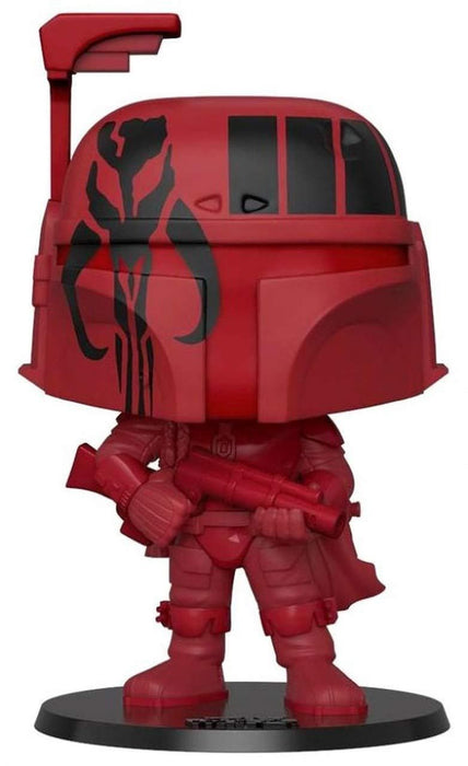 "10"" Boba Fett Futura Collection Funko Pop! Star Wars Target Exclusive Vinyl Figure - Characters Co"