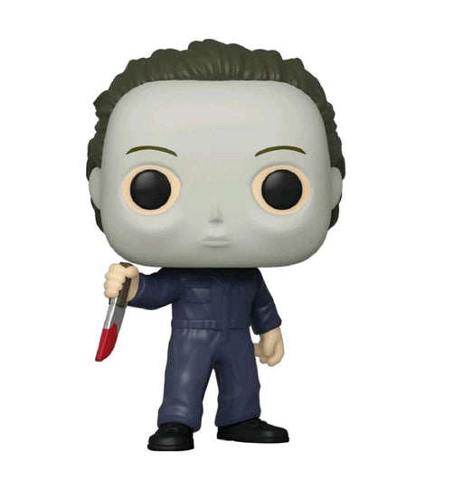 Funko Pop! Halloweren H2O Michael Myers Hot Topic Exclusive Vinyl Figure - Characters Co