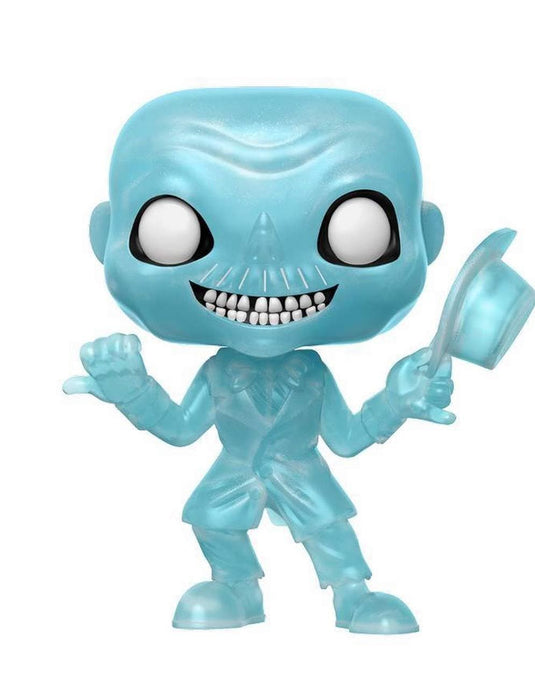 "10"" Ezra The Haunted Mansion Funko Pop! Disney Target Exclusive Vinyl Figure - Characters Co"