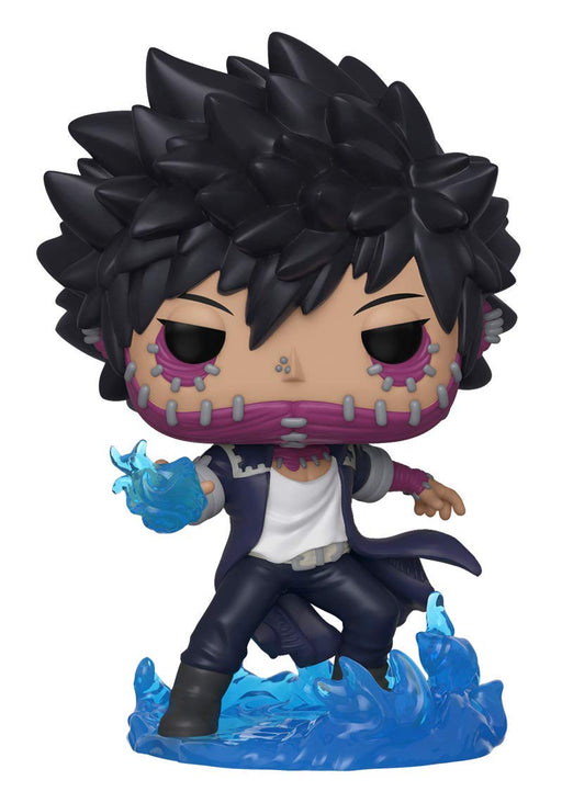 Dabi Funko Pop! Animation My Hero Academia, 2019 NYCC Exclusive Shared Vinyl Figure - CharactersCo.com