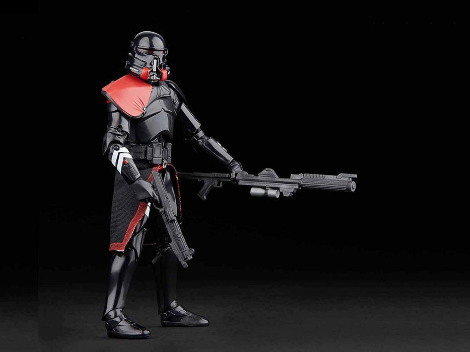 "Star Wars Jedi Fallen Order - Black Series Purge Trooper Gamestop Exclusive 6"" Action Figure - Characters Co"