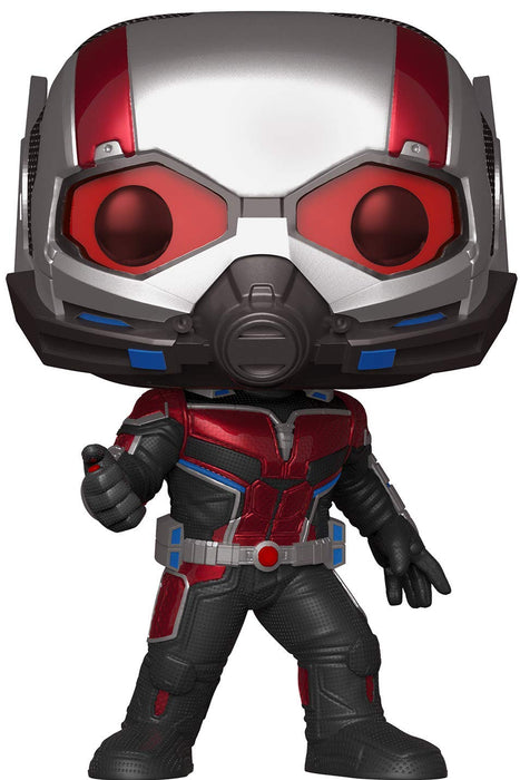 "Funko Pop! Marvel: Ant-Man & The Wasp - Giant Man 10"" Exclusive Vinyl Figure - Characters Co"