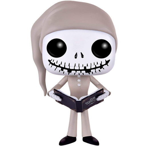 Pajama Jack Funko Pop! Nightmare Before Christmas 2016 SDCC Exclusive Shared Vinyl Figure - CharactersCo.com