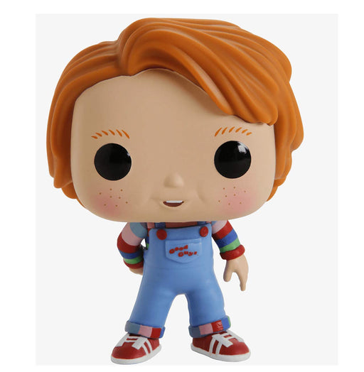 Funko Pop! Child's Play 2 Good Guy Chucky Exclusive Vinyl Figure - Characters Co