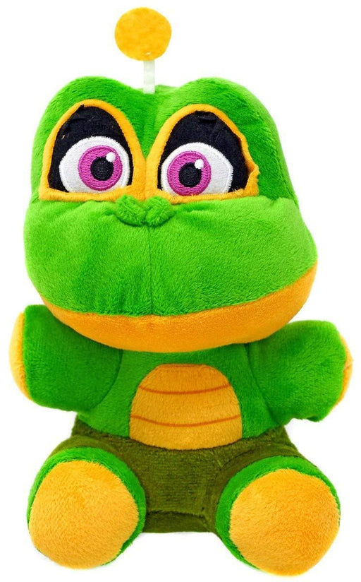 Five Nights at Freddys Pizzeria Simulator Frog Plush Funko - Characters Co