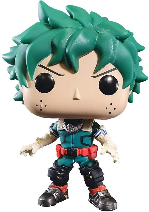Funko Pop! Animation My Hero Academia - Deku Exclusive Vinyl Figure - Characters Co