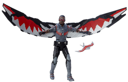 Hasbro Captain America Civil War Marvel Legends Marvel's Falcon Exclusive Action Figure - Characters Co