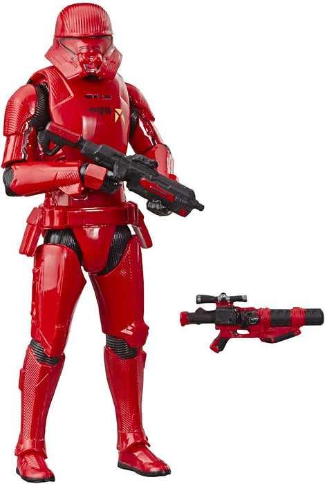 "Star Wars Rise of Skywalker - Vintage Collection Sith Jet Trooper 3.75"" Scale Action Figure - Characters Co"