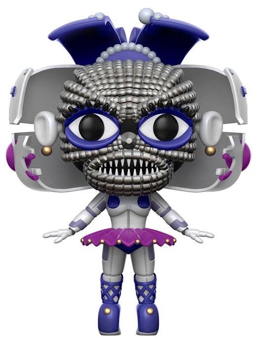 Five Nights at Freddy's Sister Location Ballora Pop! Vinyl Figure Chase Vinyl Figure - Characters Co