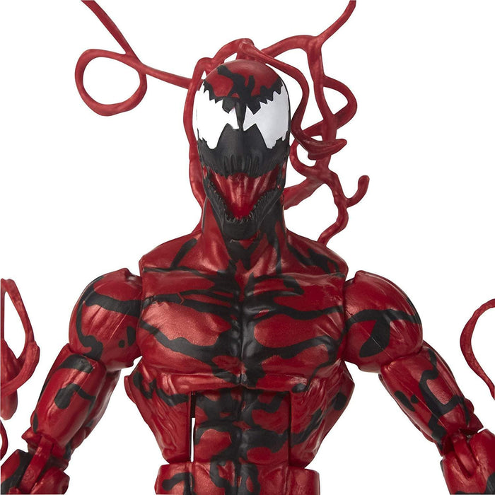 Marvel Legends Monster Venom Series - Carnage Action Figure - Characters Co